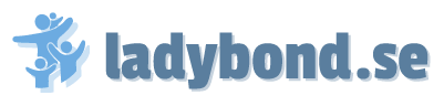 ladybond.se