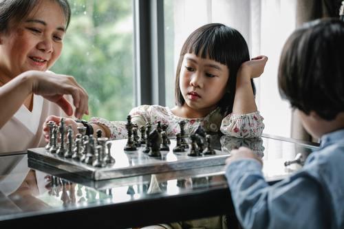 Få mer egentid som småbarnsförälder